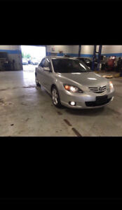 2006 mazda 3 hatchback for sale automatic serious buyer