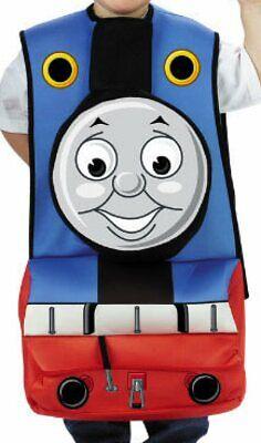 Thomas the Train Engine Toddler Costume Pullover Easy Fun Pretend Play ](Thomas Train Toddler Costume)