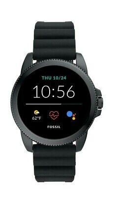 Fossil Men Gen 5E Touchscreen Smartwatch