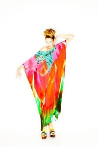 Looking 2 buy Camilla Franks long/short kaftan Dress older prints Roseville Ku-ring-gai Area Preview