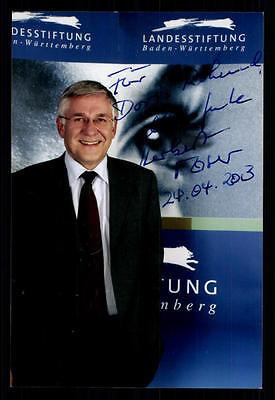 Herbert Moser Foto Original Signiert ## BC 43457