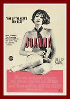 Joanna Movie Posters British 1960's Classic & Vintage Films -  - ebay.co.uk