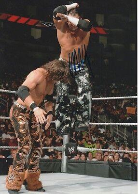 "Matt Hardy ""Wrestling"" Autogramm signed 20x30 cm Bild"