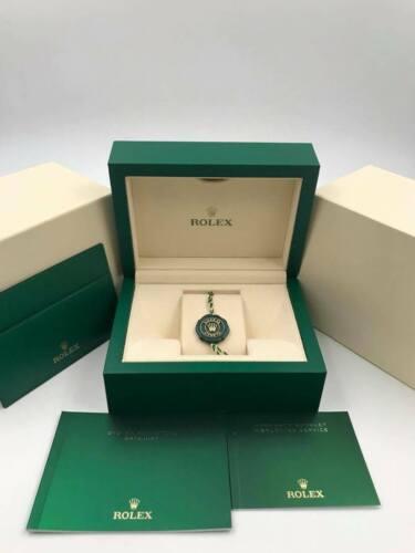 Authentic Rolex Small Box Set