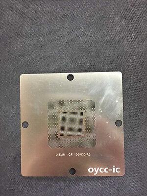 8*8 GTX570 GTX580 GF110-375-A1 GF110-275-A1 GF110-030-A1 Stencil Template