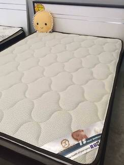 PS28 Latex Eurotop Pocket Spring Mattress double/queen/king Clayton South Kingston Area Preview