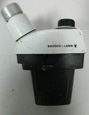 Bausch Lomb Stereozoom 3 1.0x-2.5x Microscope Head