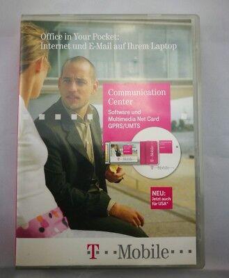 Communication Center T-Mobile