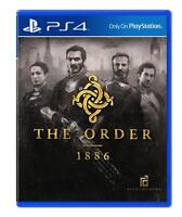 The Order: 1886 Playstation 4 ( Ps4 ) -  - ebay.it