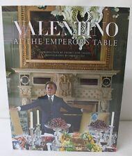 Valentino : At the Emperor