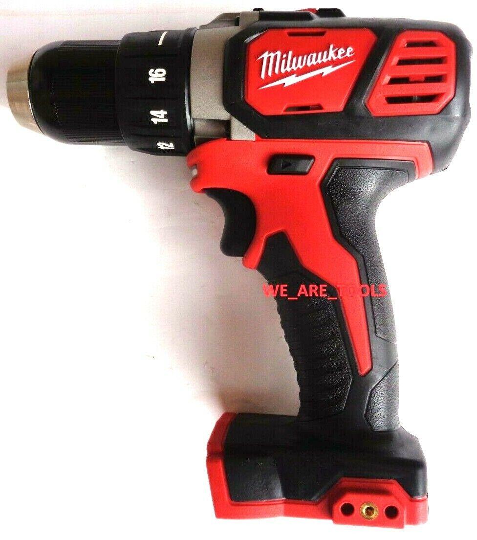"Milwaukee 2606-20 M18 1/2"" Drill Driver"