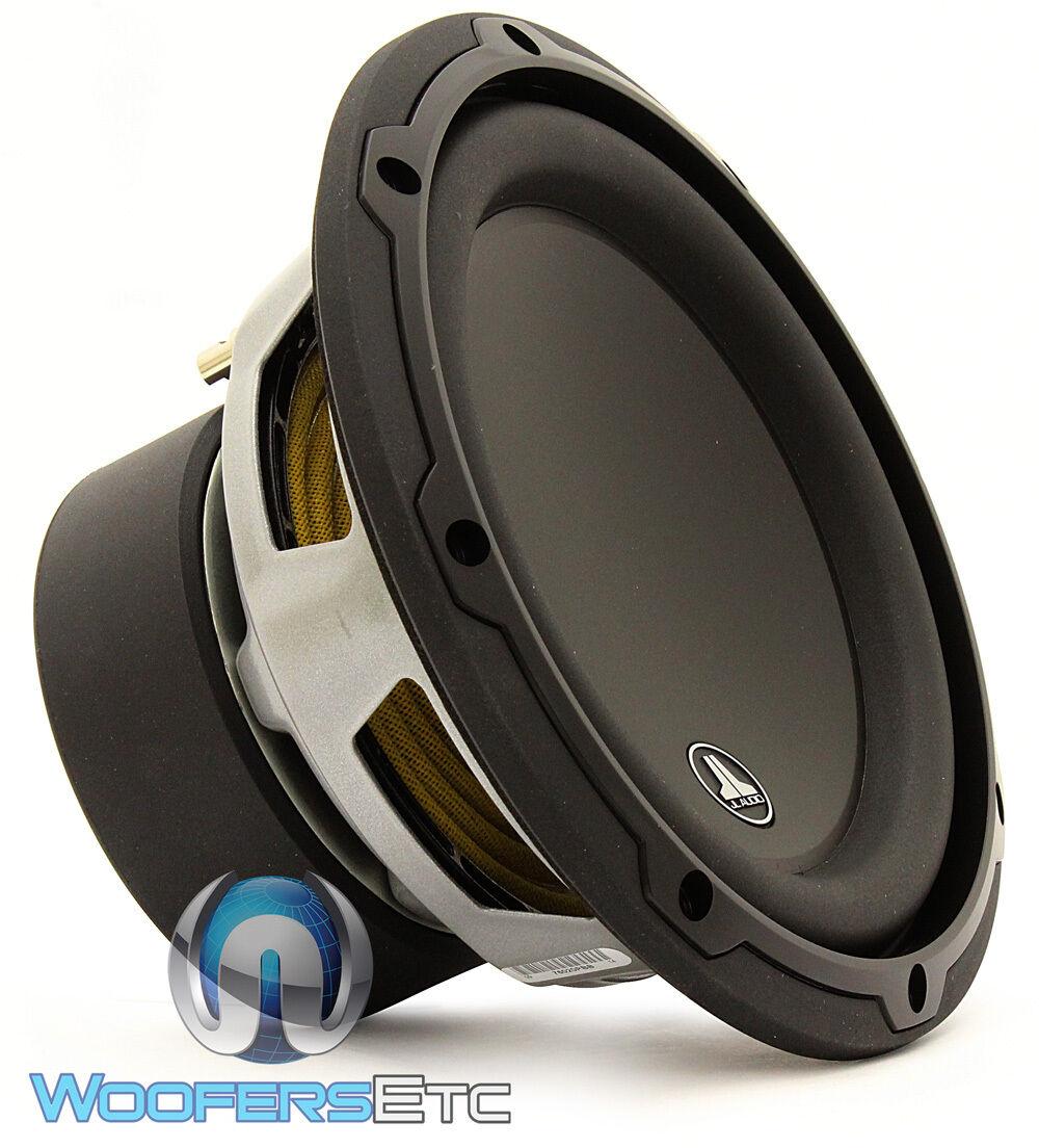 JL Audio Woofer - 250 W RMS - 500 W PMPO - 4 Ohm - 83 dB Sen