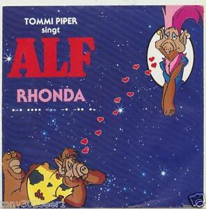 TOMMI-PIPER-HALLO-ALF-HIER-IST-RHONDA-ALF-S-GEBURTSTAG-S-BOOGIE-WOOGIE