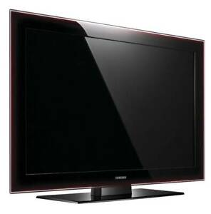 "40"" Samsung Series 7 Full 1080p HD LED LCD TV."