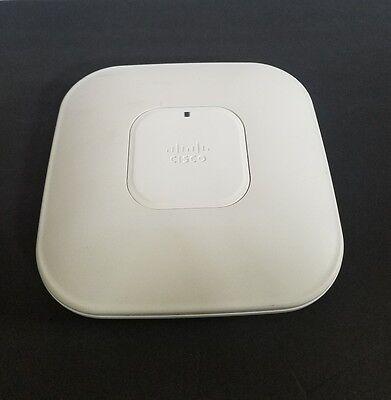 Cisco Air Cap35021 A K9 Dual Band Wireless Network Access Point
