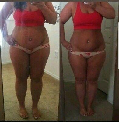 Idol Slim Apple Dietary Fruit Drink Diet Lost Weight Loss Burn Fat Supplement