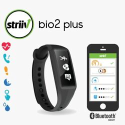 HEART ACTIVITY TRACKER, STEPS, ALERTS, Best Price BIO 2 PLUS - Free Shipping 3pk