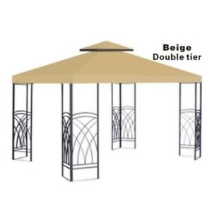 All New Gazebo Canopy Covers