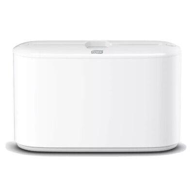 Tork Xpress Countertop Multifold Hand Towel Dispenser 302020-white Free Shipping