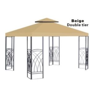New Gazebo Canopy Covers