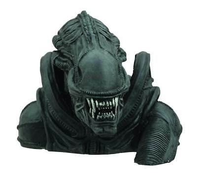 Aliens Alien Head Vinyl Bust Bank