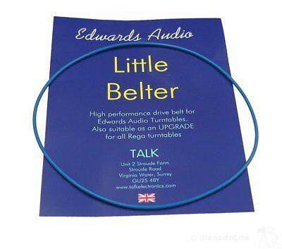 Edwards Audio Little Belter Single