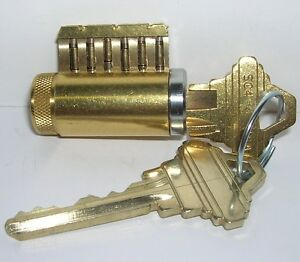 Lock Cylinder Pins Ebay