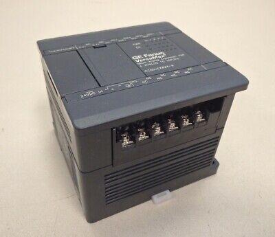 Ge Fanuc Versamax Ic200uex824-a Micro Expansion