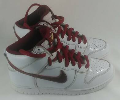 ... france nike dunk high premium sb mafia goodfellas size us8 906ba d1c08 a065018b4