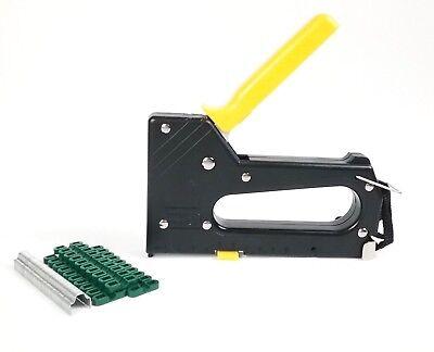 Wire & Cable Staple Gun