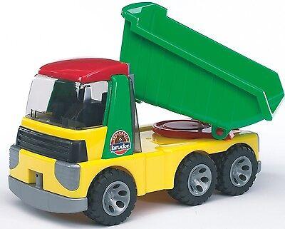 BRUDER® Roadmax 20000   Kipplastwagen, NEU & OVP