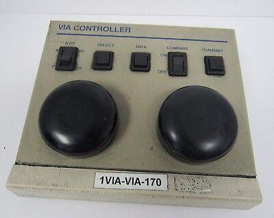 Boeckeler Ks-30 Video Image Marker Measuring System Controller