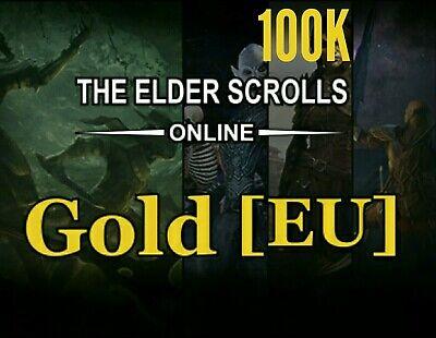 100,000 ESO Gold Xbox EU Server. Fast Delivery