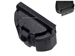 PEARCE Grip frame insert plug PG-G4MF for Glock GEN 4 17 18 19 22 23