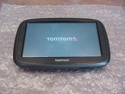 TomTom GO 50 Portable Vehicle GPS Navigation Unit