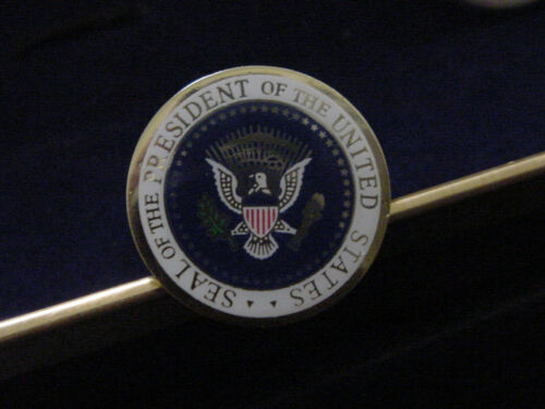 Presidential DONALD TRUMP  Cufflinks -  Color Seal