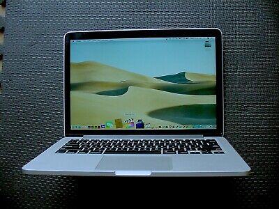 "MacBook Pro 13"" Retina(Late-2013), Core i5, 2.4GHz, 4GB, 128GB SSD + Extra"
