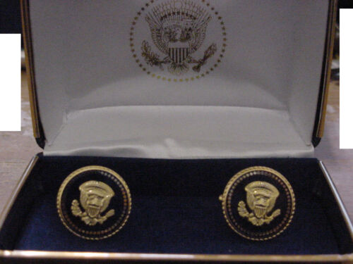 Presidential Ronald Reagan  Cufflinks