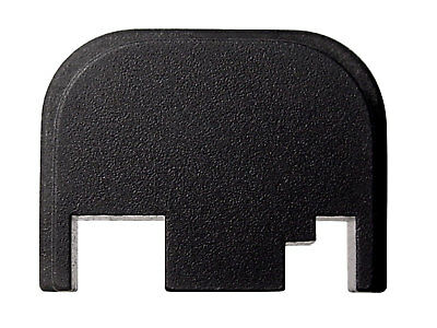 Glock Cover Plate (For Glock Slide Rear Plate Cover 17 17L 19 20 21 22 23 24 26 27 29 Choose)