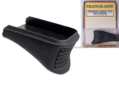 Pearce Grips Springfield Armory XD Tactical Grip Glove