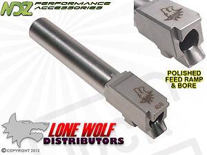 9mm glock