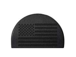 Jentra JP-5 Grip Slug Plug for Glock GEN 4 17 19 22 23 31 32 34 35 US Flag
