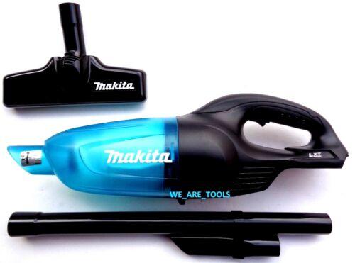 New Makita XLC02ZB 18V Cordless Battery Vacuum Compact Tool Only 18 Volt LXT