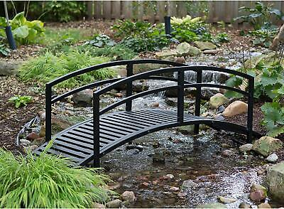 WALTHERS SCENEMASTER HO SCALE FOOT BRIDGE KIT 949-4128