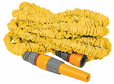Hozelock Superhoze Approx 100ft Expandable Lightweight Tangle Free Garden Hose