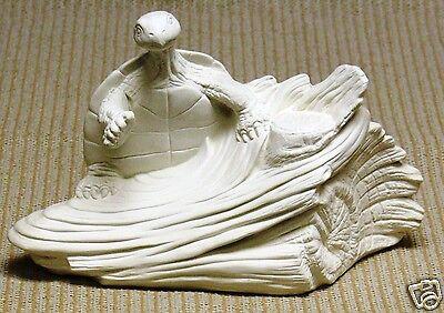 Керамика под покраску Ceramic Bisque Turtle