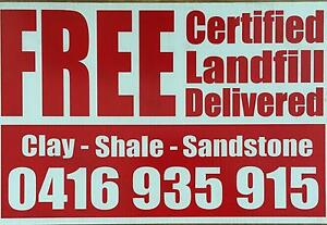 Free landfill Camden Camden Area Preview