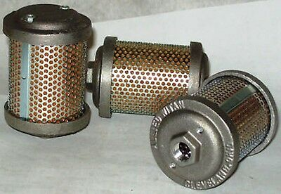 Allied Witan AtoMuffler High Pressure Muffler P-02//2000