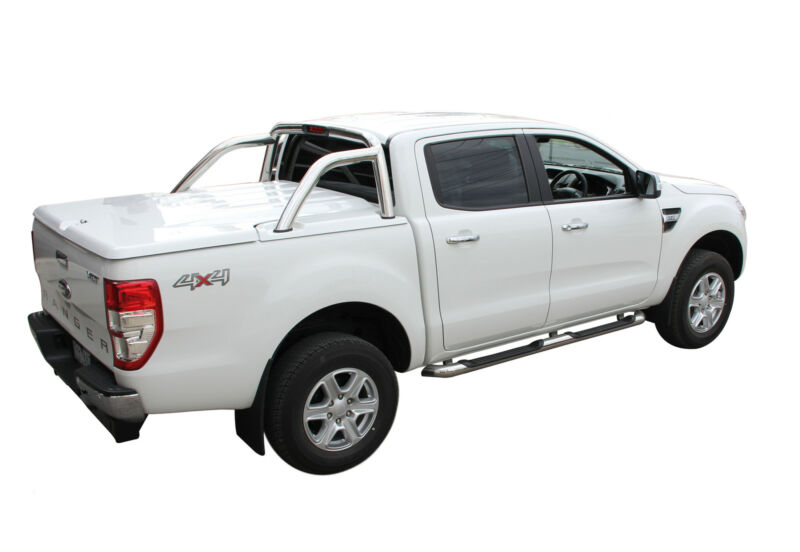 ford ranger px xl xlt egr ute hard lid hard top tonneau. Black Bedroom Furniture Sets. Home Design Ideas