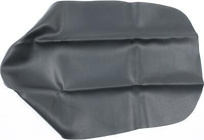 CYCLE WORKS SEAT COVER BLACK 35-26598-01